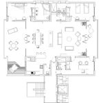 Penthouse plans