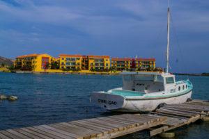 Marina View Palapa Beach Resort
