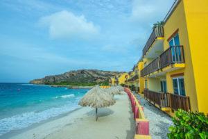 side Palapa Beach Resort